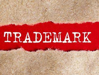Trademark wording